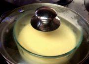 Cách làm bánh Flan dễ nhất: Easiest way to make Flan