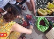 Cận Cảnh Bánh Trung Thu Handmade Làm Từ Nguyên Liệu Ế Nhiều Năm l AN TOÀN SỐNG | ANTV