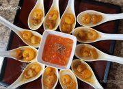 Cách làm BÁNH BỘT LỌC có 1-0-2-Siêu Nhanh- Gọn- Lẹ- Cuisine of Hue Imperial Palace- MonngonHoGuom