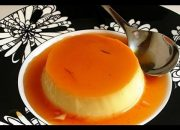 Cách làm Bánh flan ( caramen ) ngon, mịn cực đơn giản – Chanh chua