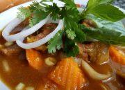 Cách nấu BÒ KHO đơn giản tại nhà – BÁNH MÌ BÒ KHO – Món Ăn Ngon Mỗi Ngày