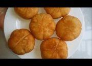 Cách làm bánh bao chiên giòn thơm ngon!