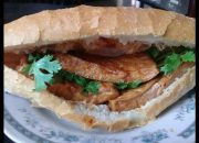 Bánh mì chay- đơn giản dễ thực hiện mà lại ngon- Món Ăn Ngon Mỗi Ngày