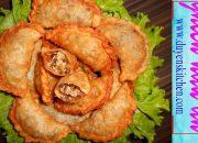 Cách Làm Bánh Gối (Bánh Xếp) Nhân Thịt Giòn Thiệt Giòn By Duyen's Kitchen | Ghiền Nấu Ăn