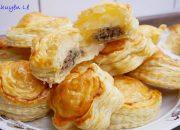 BÁNH PATESO / PATECHAUD – Cách làm Bánh Ngàn Lớp giòn thơm nhanh gọn và đơn giản by Vanh Khuyen