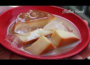 Bánh flan mềm mịn không rổ, cách làm rất đơn giản  công thức bất bại || Natha Food