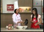 Bánh bột lọc trần Quảng Bình tại Hà Nội – QuangBinhOi.Com