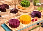 VTC14 | Bí quyết làm bánh Trung thu ngũ sắc sặc sỡ
