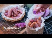 Cách làm BÁNH KHOAI MỠ CHIÊN | Cách làm món ăn ngon  –  Ẩm thực Việt Nam | Huong dan – Cooky TV