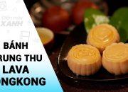 Cách làm bánh trung thu trứng muối tan chảy kiểu Hồng Kông | Điện máy XANH