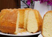 BÁNH BÔNG LAN CHANH  – Cách làm Bánh Bông Lan Chanh cốt Bánh mềm và bông Xốp by Vanh Khuyen