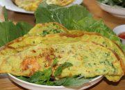 Cách làm Bánh Xèo Miền Nam Ngon mà Siêu Dễ – Cười Khúc Khích