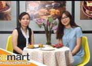 Chia sẻ kinh nghiệm làm bánh Trung thu cùng Baker CHU THANH THƠ – BEEMART