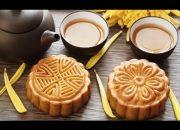 Cách làm bánh trung thu nướng nhân thập cẩm ngon, đơn giản – Blog nấu ăn