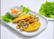 Bánh gối – Hướng dẫn nấu ăn – Món ngon mỗi ngày – Món ngon dễ làm