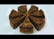 Cách làm Bánh chuối nướng – bằng nồi cơm điện