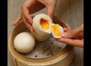 Cách làm bánh bao kim sa (bánh bao trứng sữa) ngon và đơn giản nhất – Blog nấu ăn