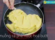 Cách làm bánh dẻo trà xanh mùa Trung Thu | Điện máy XANH