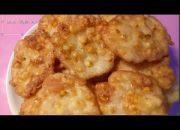 Cách Làm Bánh Ngô Vàng Ruộm Giòn Tan – Ngon Khó Cưỡng