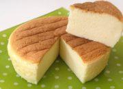 Cách làm bánh bông lan đơn giản nhất