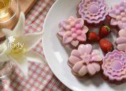 Hướng dẫn làm bánh rau câu trung thu  – Khúc biến tấu tuyệt vời
