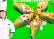 Cách Làm Bánh Chuối Hấp Nước Cốt Dừa CHUẨN NHẤT – Nấu ăn Ngon