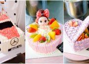 THÁNH LÀM BÁNH 🎂🍰 – Những chiếc bánh kem đẹp nhất thế giới (P6) | Tik Tok China | Amazing Cake