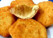 BÁNH TIÊU l Cách làm Bánh Tiêu thật ngon đơn giản tại nhà by Hồng Thanh Food