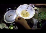 Cách làm bánh bằng men tự nhiên