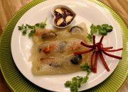 ✅ Bánh Bột Lọc Chay | Rice Cake Powder Filter | Văn Phi Thông |