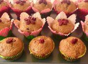 Bánh Muffin Trái Cây-Công Thức Pha Bột Làm Bánh Muffin Ngon Nhanh Nguyên Liệu Dễ Tìm Nhất – Muffin