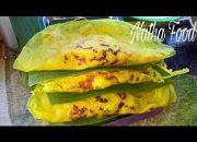 Bánh xèo ngon phải có bí quyết || Vietnamese Crepe || Natha Food