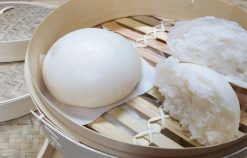 Cách Làm Bánh Bao Không Cần Máy(Màn Thầu) -Banh Bao Viet Nam