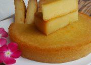 Bánh Khoai Mì Nướng ăn một lần nhớ mãi ai cũng làm được món bánh này