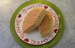 🎥 Cách Làm Bánh Bông Lan Với 3 Quả Trứng Gà | Văn Phi Thông |
