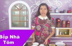 Cách tự làm bánh trung thu – bánh dẻo ĐƠN GIẢN và NGON  tại nhà | Bếp Nhà Tôm