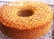 Làm BÁNH CHUỐI NƯỚNG Siêu Ngon Siêu Đơn Giản / BAKED BANANA CAKE