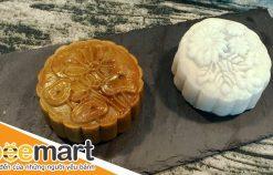 Hướng dẫn làm bánh nướng trung thu đơn giản – BEEMART
