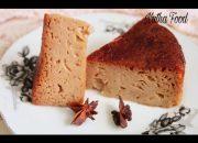 Bánh gan nướng, công thức làm thành công ngay    Vietnamese Baked Flan    Natha Food