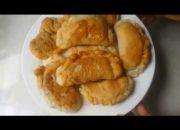 Cách làm bánh gối truyền thống tại nhà rất đơn giản!
