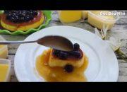 Cách Làm Bánh Flan Trân Châu Đường Đen Ngọt Bùi Hấp Dẫn | Góc Bếp Nhỏ