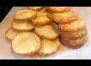 Cách Làm Bánh Tai Yến công thức Tiếng Việt