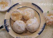Bánh bò chuối, chắc ai đó vẫn chưa quên hương vị ngày xưa này || Natha Food