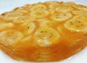 Bánh chuối hấp nước cốt dừa | NẤU ĂN NGON