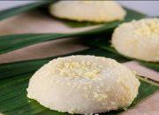 Cách làm bánh dầy đậu xanh truyền thống ngon đẹp mắt!