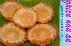Cách Làm Bánh Tai Yến Tuổi Thơ Có Ai Còn Nhớ By Duyen's Kitchen | Ghiền Nấu Ăn