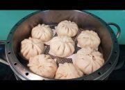 Cách Làm Bánh Bao Đơn Giản Mà Ngon|Chồng Trung-Philippin Vợ Việt| Zhang Hương Vlog