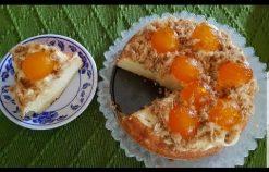Cách Làm Bánh Bông Lan Trứng Muối – Bánh Thơm Mềm Xốp Như Tiệm By Trinh Le Cuộc Sống Mỹ