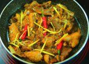 Vịt Kho Gừng – Cách làm món vịt kho gừng thơm ngon hấp dẫn