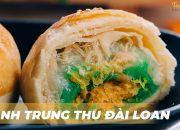CÁCH LÀM Bánh Trung Thu Đài Loan | TasteShare